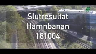 Hamnbanan181004