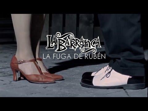 La Barranca - La fuga de Rubén