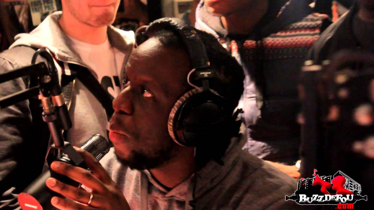 youssoupha on se connait feat ayna skyrock