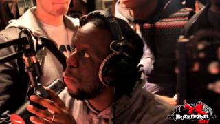 Youssoupha - On se connait feat. Ayna [Live Skyrock]