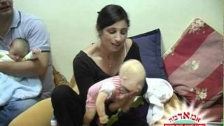 החייאת תינוקות החייאה לתינוקות