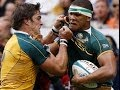CRAZY RUGBY HITS AND FIGHTS - Rugby is a sport for real men