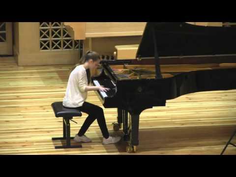F.Chopin -  Polonaise-Fantaisie  op.61