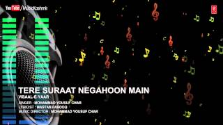 """Tere Suraat Negahoon Mein"" Full (HD) Songs 