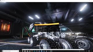 Google Cardboard DIY Virtual Reality - Elite Dangerous - Part 6