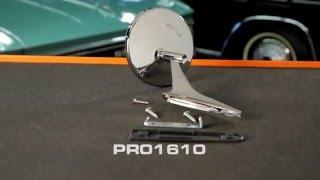 OPGI Product Spotlight: 1966-68 Chevelle/El Camino Bowtie Mirror