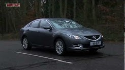 Mazda 6 Hatchback review - What Car?