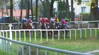 Vidéo de la course PMU GRAND PRIX DE NANTES
