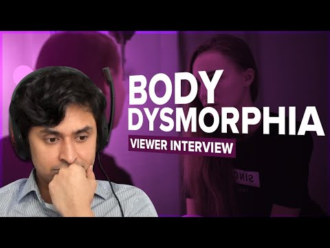 The Roots of Body Dysmorphia | Dr. K Interviews