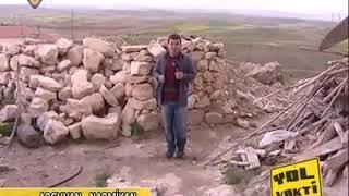 Narmikan Köyü Obamanın akrabaları narmikanda Mahmut Türk - 2012