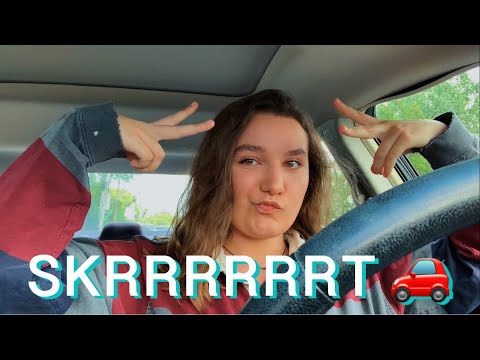 DRIVE WITH ME *LIFE CHANGING* thumbnail