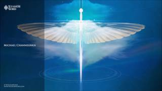Archangel Michael: Draw in what you need.