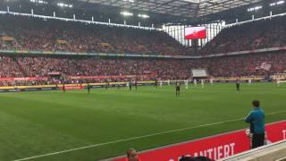 Video Gol Pertandingan Ingolstadt vs RB leipzig