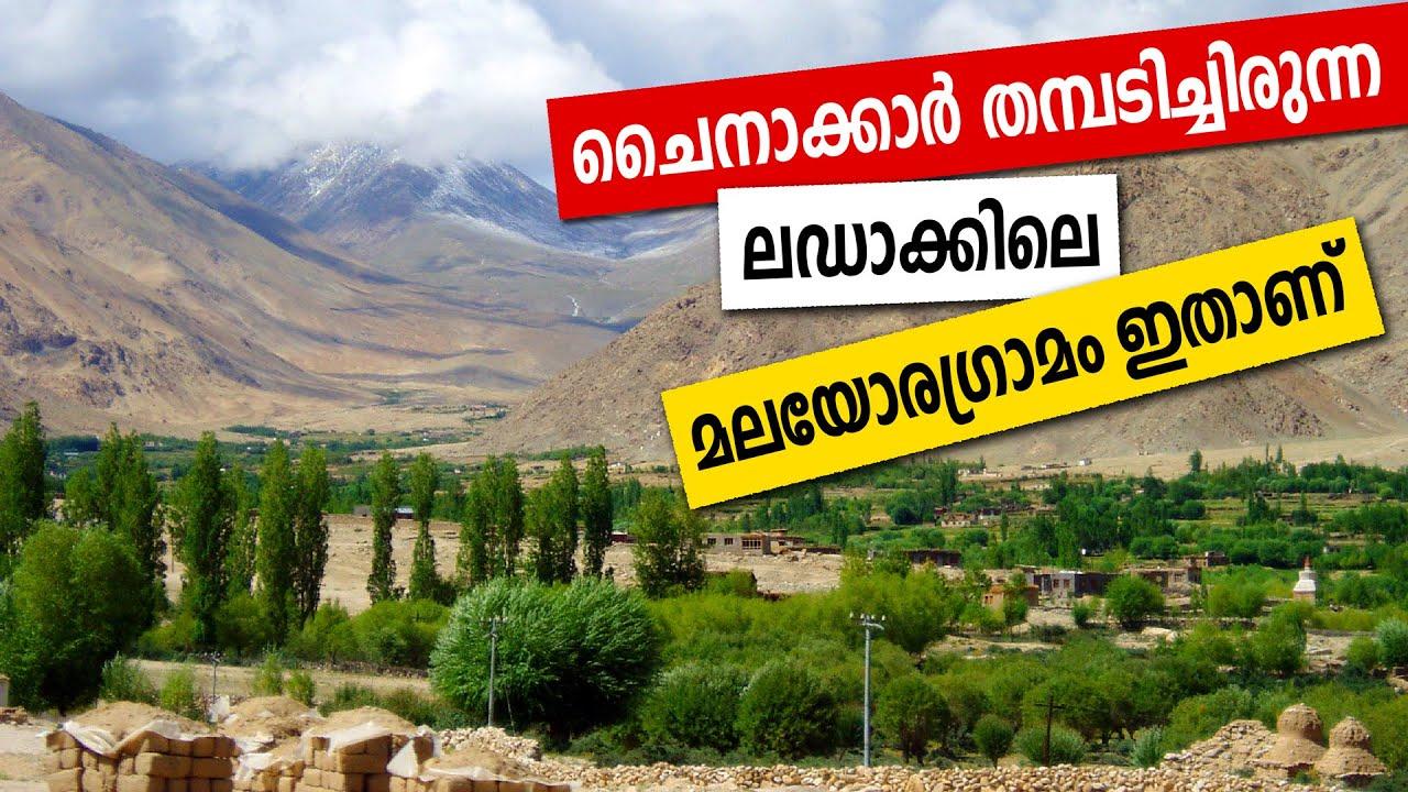 An adventurous ride along the Leh-Manali High Altitude Mountain Pass| Sancharam|Ladakh 11 |Safari TV