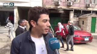 فيديو  في الذكرى الـ 6 التنحي .. مصريون لمبارك : آسفين يا ريس