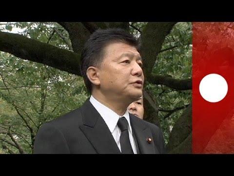 El santuario de Yasukuni tensa las relaciones entre Japón y China