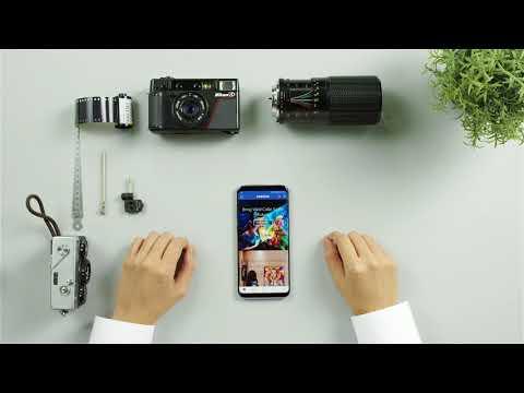 Samsung Display Solutions - Packaging APP