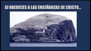 SERMON DE MONTE - LOS DOS CIMIENTOS - MATEO 7:24-27