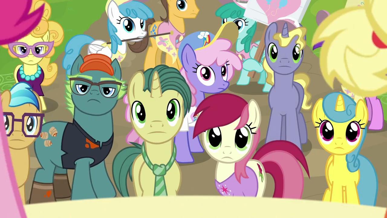 Киндер Сюрприз Май Литл Пони (Мой маленький Пони) Дружба - это .
