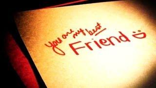 Kata Bijak untuk Sahabat
