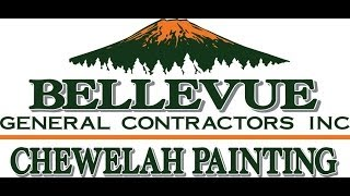 Fir Trim Restoration and Refinishing- Chewelah Painting