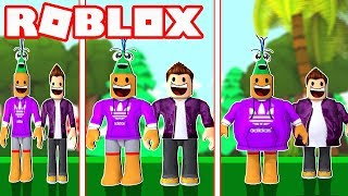 24 HOURS AS MUCH FOOD AS YOU CAN IN ROBLOX!!