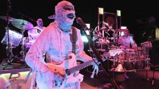 Watch Here Come The Mummies Chaperone video