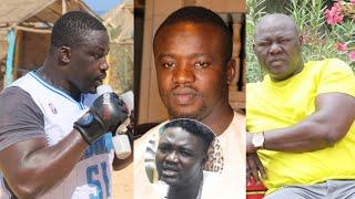"""Bara Ndiaye """"Le problème de l'Écurie Fass c'est à cause de..."""""""