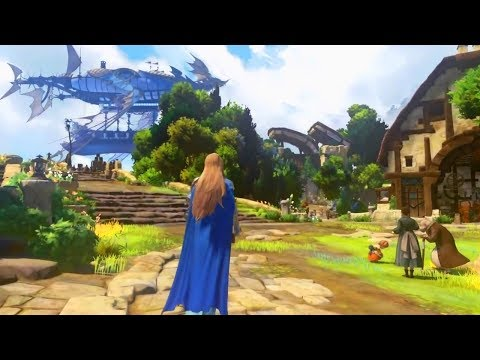 32 AMAZING UPCOMING OPEN WORLD GAMES OF 2018 & BEYOND | PS4 XBOX ONE PC NINTENDO SWITCH