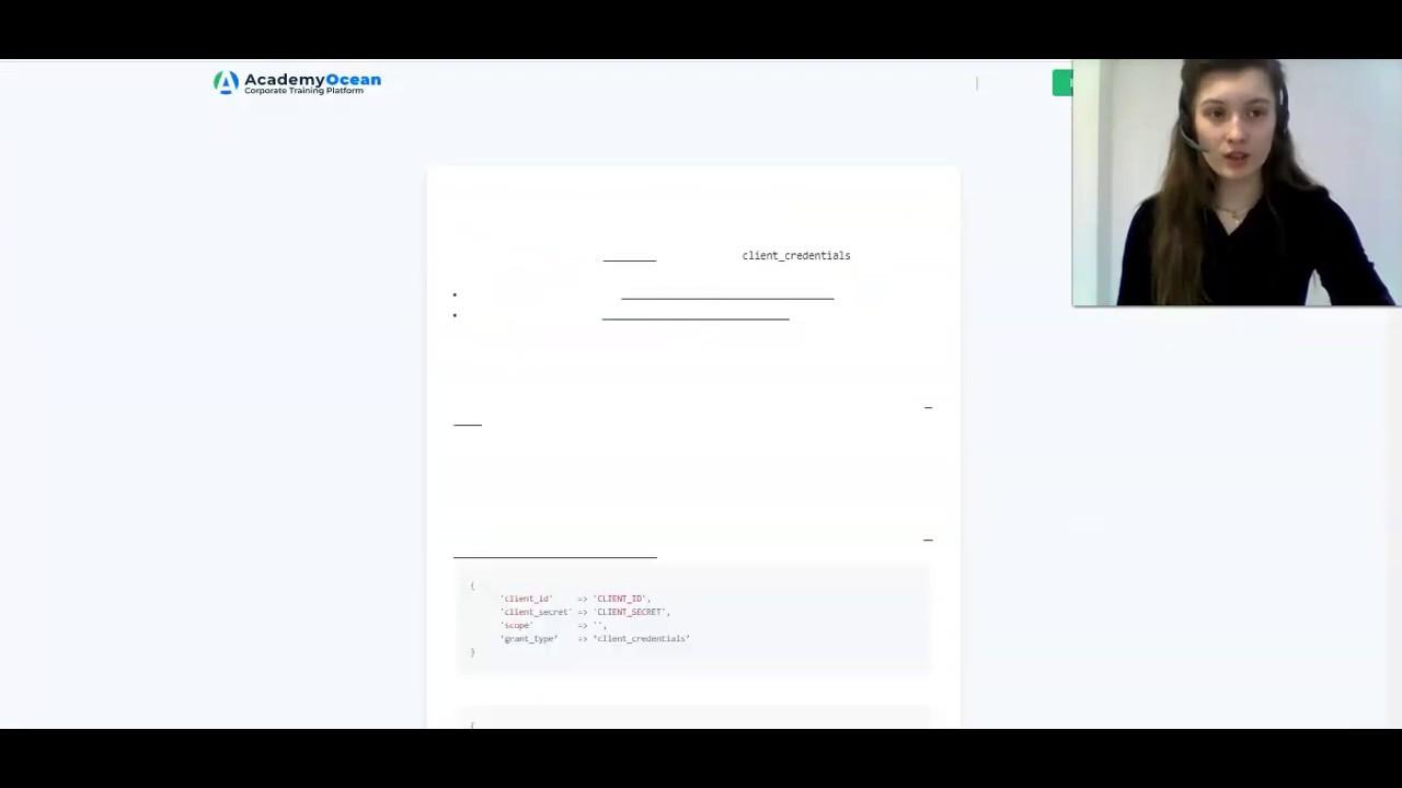 How to use API