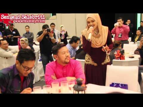 Sesuci Lebaran Dato' Siti Nurhaliza di Pelancaran FRAGMEN