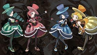 Battle! VS Battle Chatelaine [VS Frontier Brain] (Pokémon Omega Ruby & Alpha Sapphire OST)
