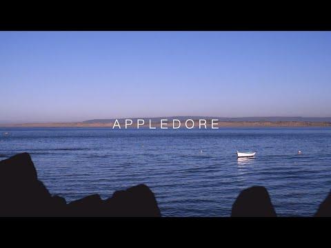 Appledore By Fabrizio Van Marciano
