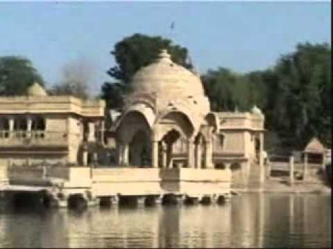 Lake boating in Rajasthan
