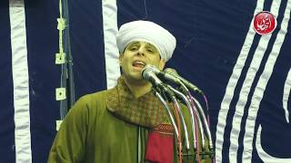 الشيخ محمود ياسين التهامي -  لى اسفُ على ما كان مني -  مولد الإمام الحسين ٢٠١٩