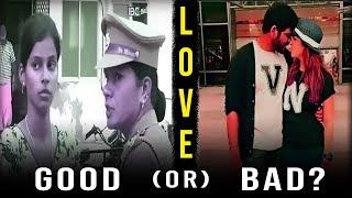 Is Love Good or Bad? | Pesuna Mattum | Ep #6 | Madras central