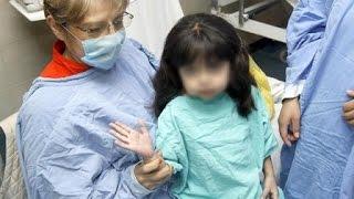 Médicos Del IMSS Salvan Vida A Niña De 5 Años