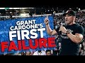 Grant Cardone's First Failure