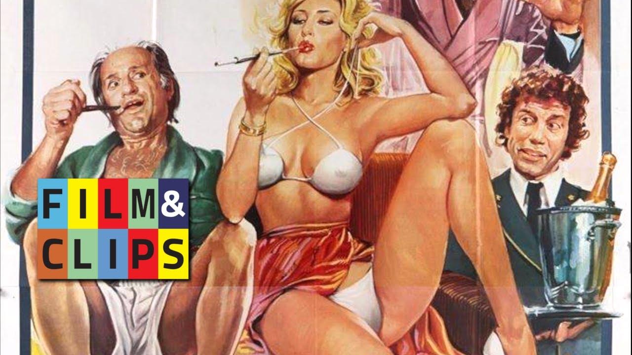 Download La Compagna di Viaggio - Commedia Sexy All'italiana - Film Completo by Film&Clips