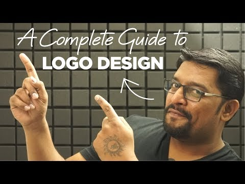 Logo Design Guidelines | What is Logo & How a Logo Should Be? | Graphic Design Hindi / Urdu