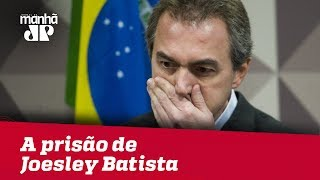 PF prende vice-governador de MG, Joesley Batista e Ricardo Saud por suposto esquema em Ministério