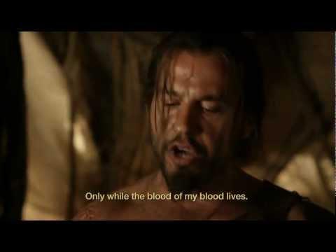 Qotho  Blood of my blood