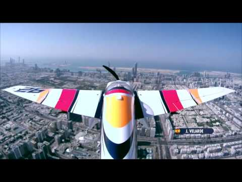 Red Bull Air Race 2015 round 1 Abu Dhabi, Part 1 Round of 14 HD