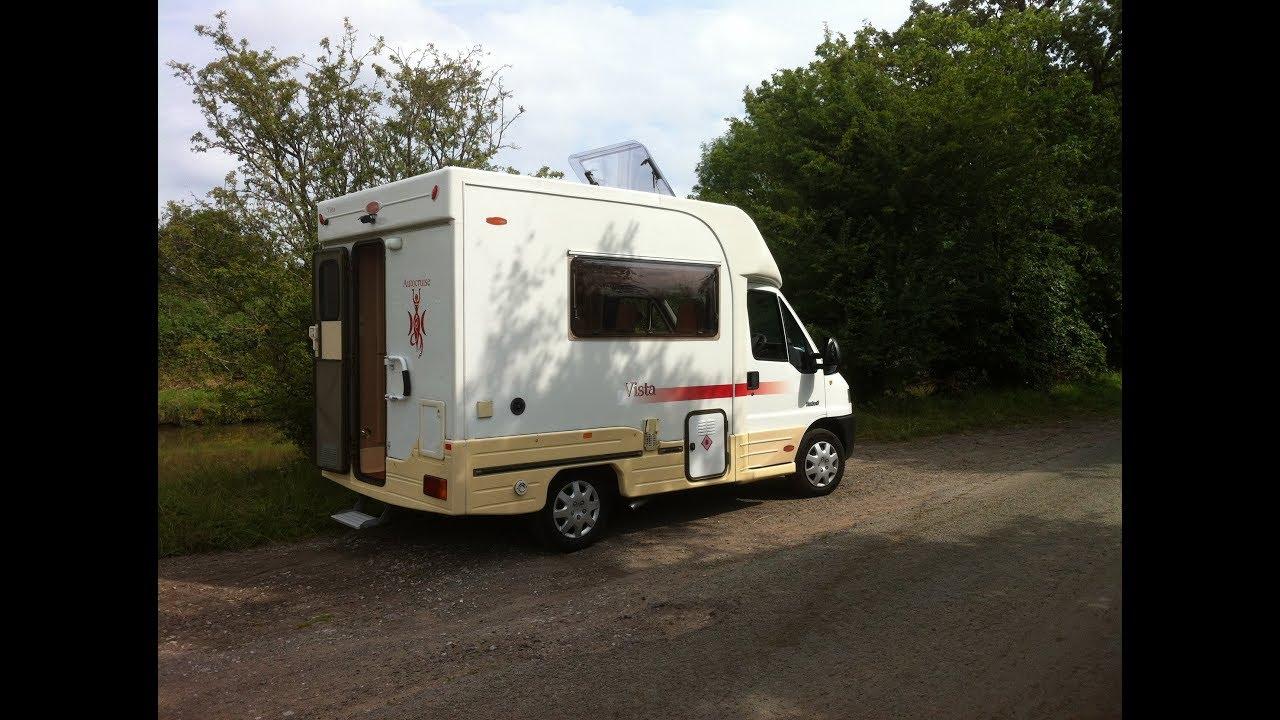 Caravan Motorhome Stiff Door Hinges Youtube