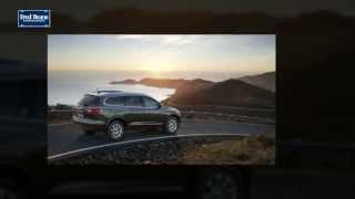 2014 Buick Enclave Virtual Test Drive | Buick Dealer Philadelphia