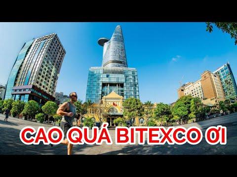 BITEXCO TỐP 10 TÒA THÁP ĐẸP NHẤT THẾ GIỚI  saigon travel Guide   business.