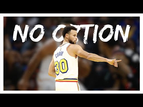 "Steph Curry Mix - ""No Option"" Post Malone"