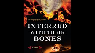 Interred With Their Bones / The Shakespeare Secret  by Jennifer Lee Carrell