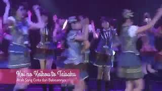 Koi no Keikou to Taisaku (Arah Sang Cinta dan Balasannya)  - JKT48 Team T old #TwT