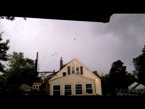 Severe weather in Lowell, MA
